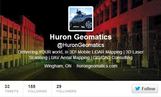 HuronGeomatics