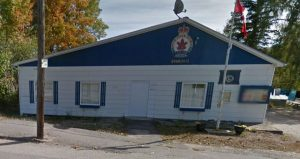 Legion Branch 112 © Photo by: Google Street View