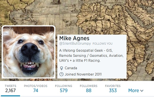 Mike Agnes