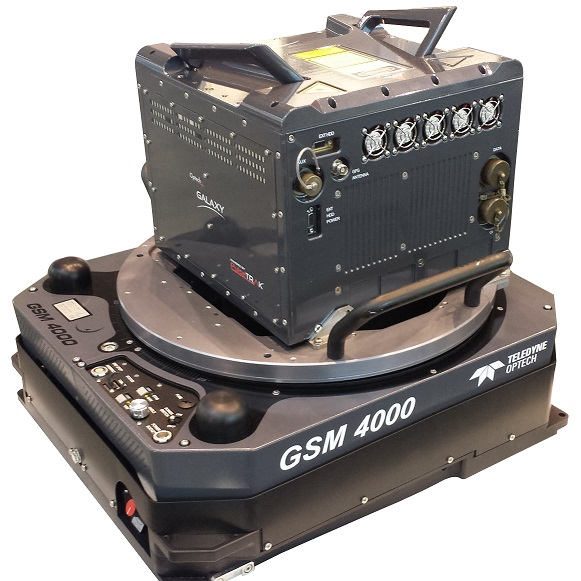 Teledyne Optech Galaxys