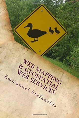 Web Mapping and Geospatial Web Services An Introduction