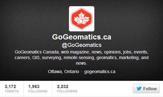 1GoGeomatics