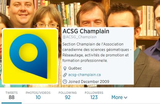 ACSG Champlain