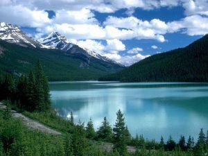 Alaska+Canada+Border