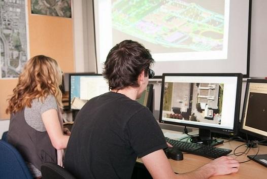 BCIT GIS students 3D compilation1