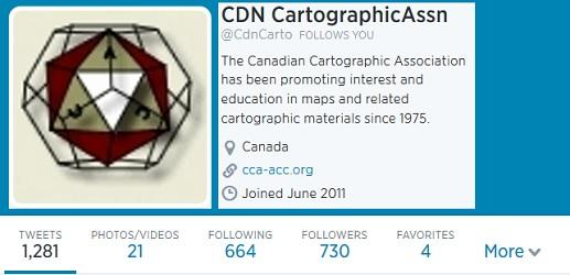 CDN CartographicAssn