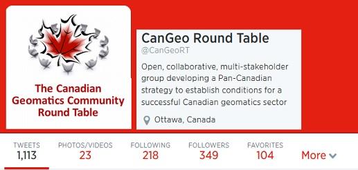CanGeo Round Table