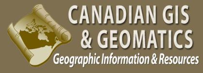 Canadian-GIS-Geomatics