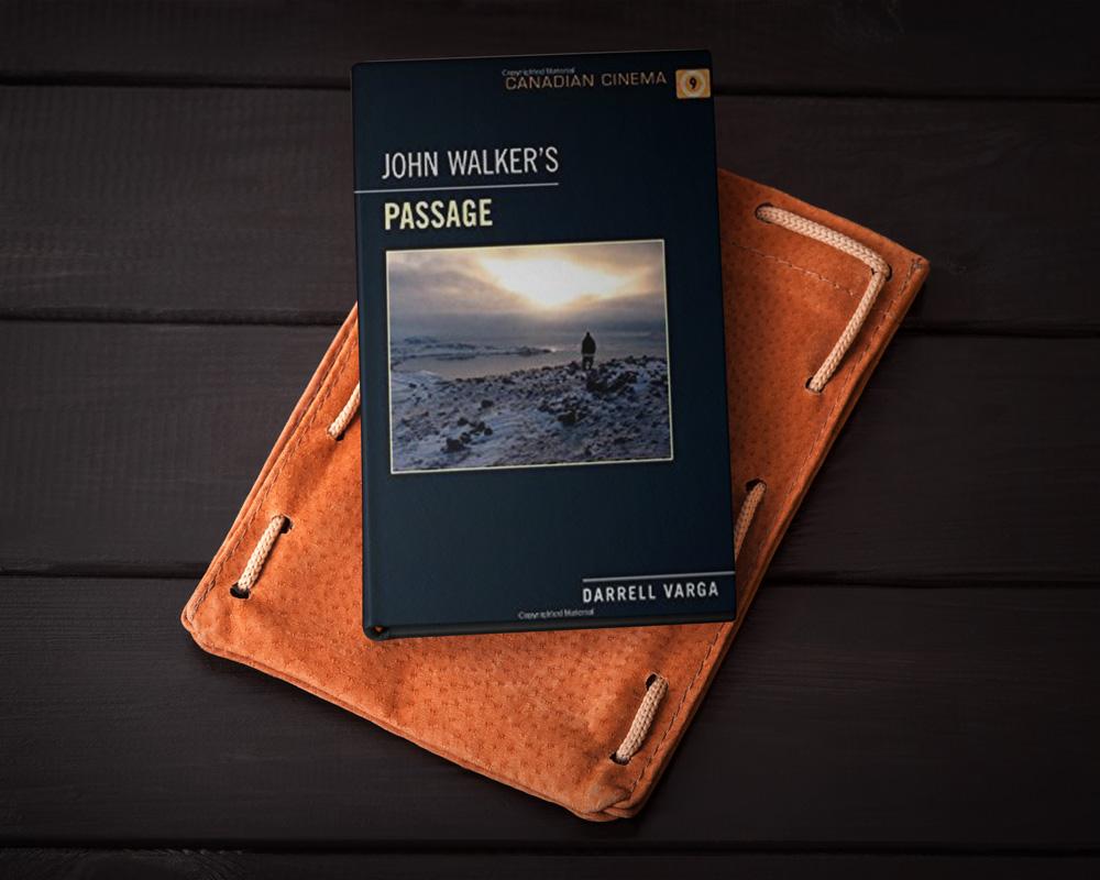 Darrel Varga - John Walker's Passage