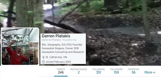 Darren Platakis