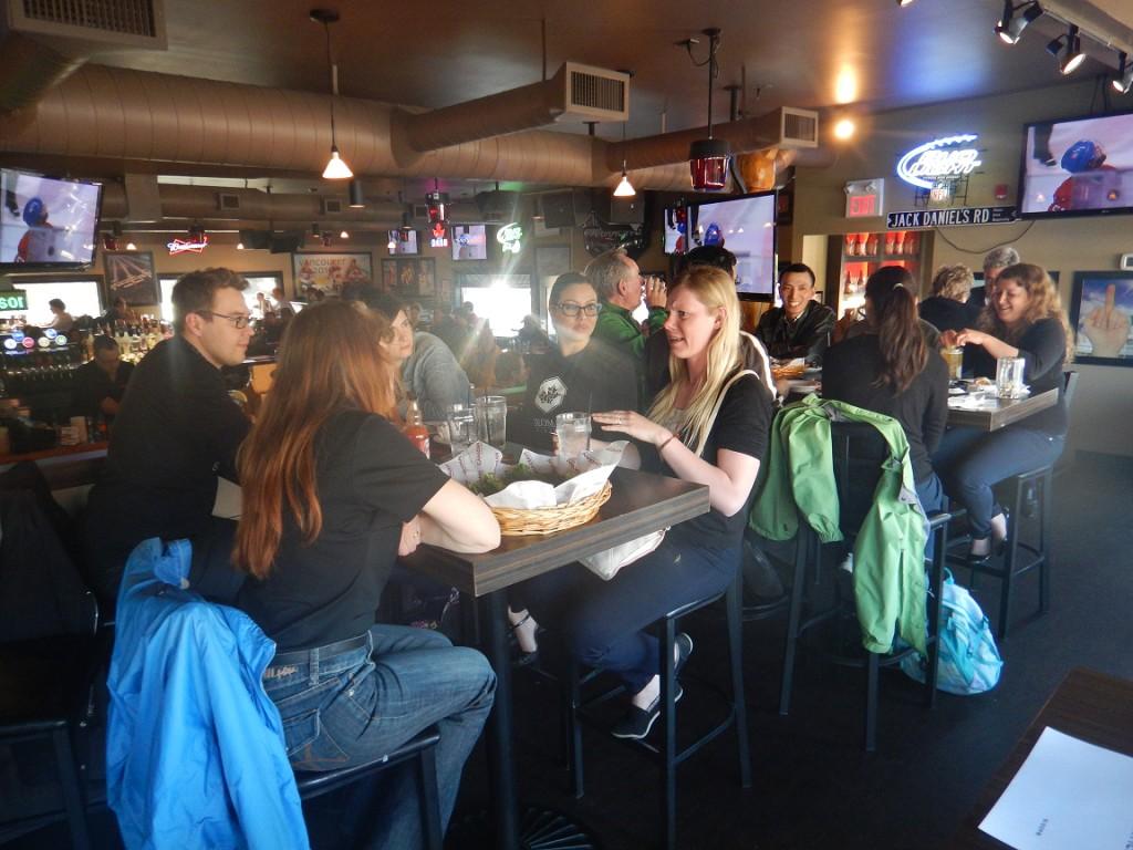 Edmonton social