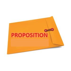 Enterprise GIS Proposal - French