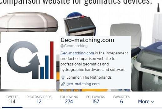 Geo-matchingg