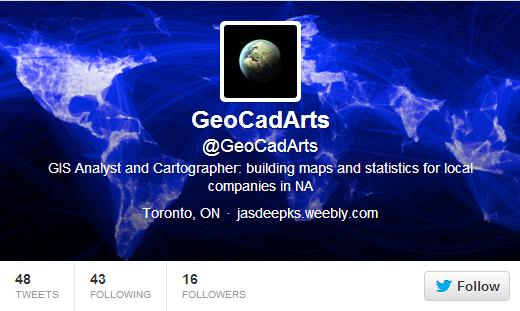 GeoCadArts
