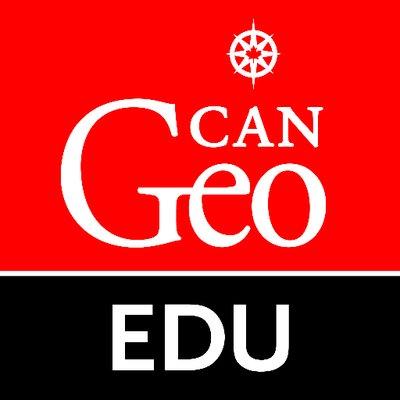 GeoEd Canada