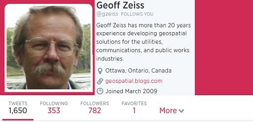 Geoff Zeiss