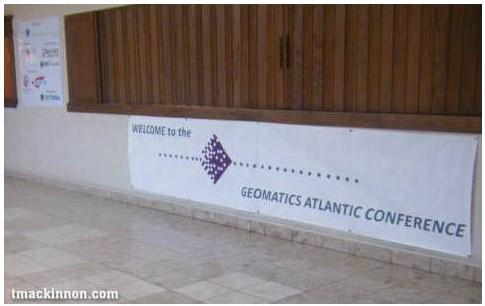 GeomaticsAtlantic2013