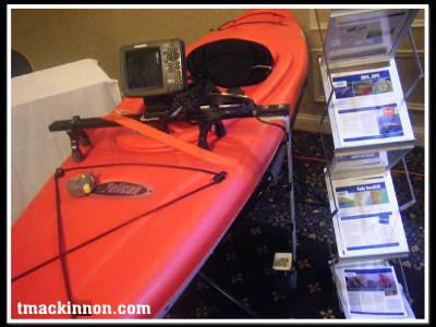 GeomaticsAtlantic2013_Kayak_Bathymetry