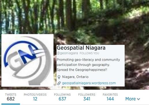 Geospatial Niagara