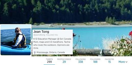 Jean Tong