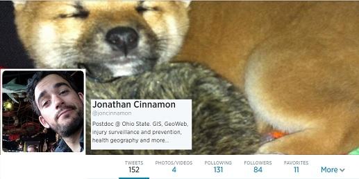 Jonathan Cinnamon
