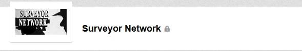 Linkedin Surveyor Network