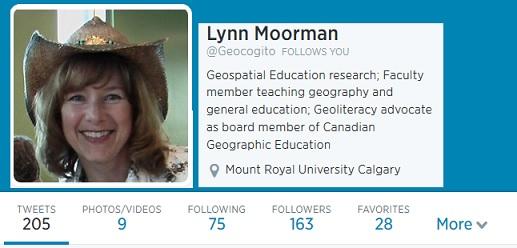 Lynn Moorman