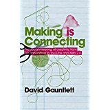 Book Cover: Making is Connecting