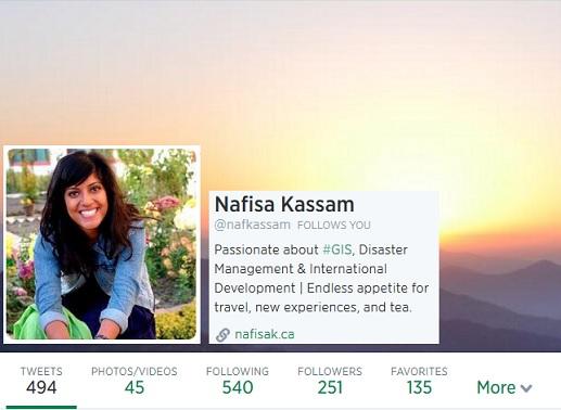 Nafisa Kassam