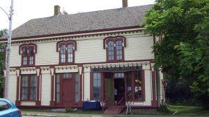 odellhousemuseum