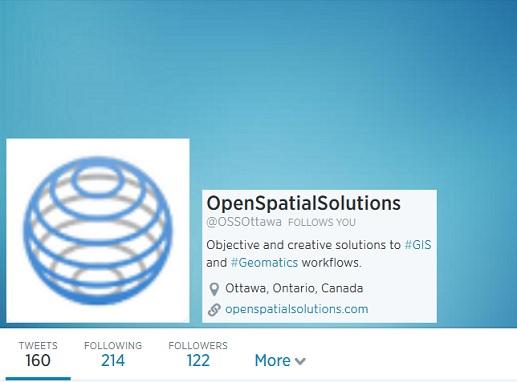 OpenSpatialSolutions