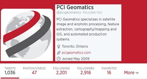 PCI Geomatics