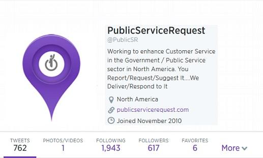 PublicServiceRequest