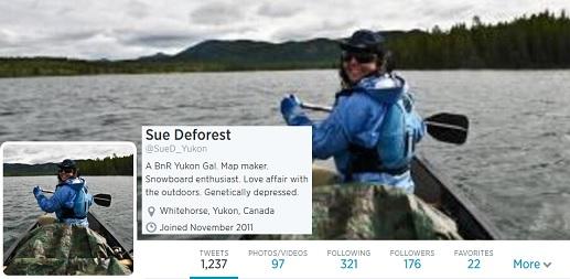 Sue Deforest