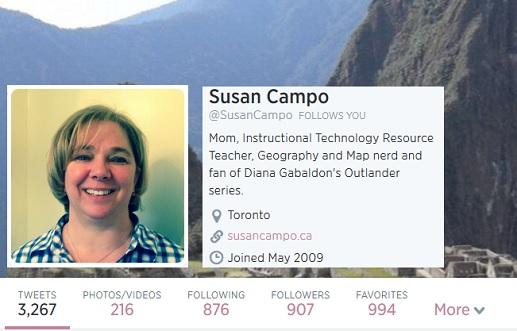 Susan Campo