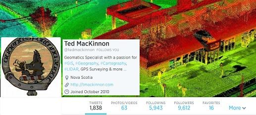 Ted MacKinnon Twitter