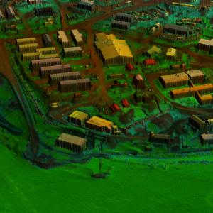 Teledyne Optech Image_McMurdoTitanFalseColor