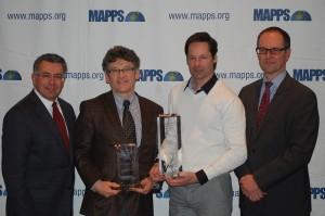 Teledyne Optech_Titan_Award