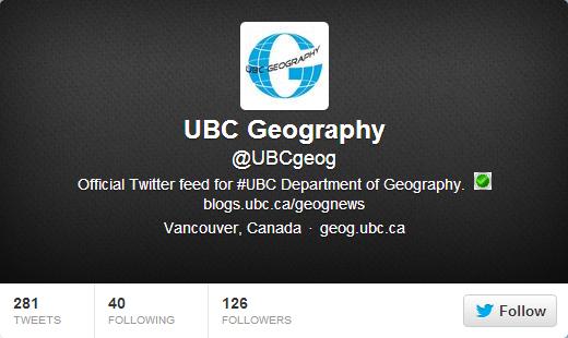UBCgeog