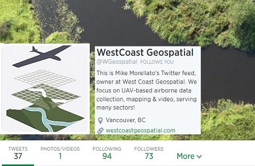 WestCoast Geospatial
