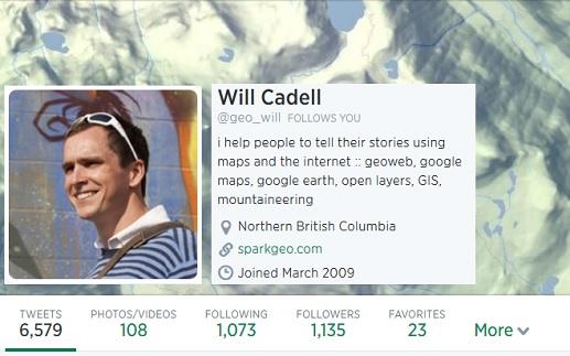 Will Cadell