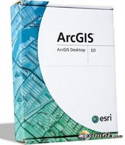 ArcGIS Desktop 10.1