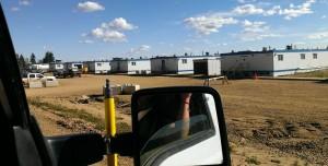 Survey Camp Alberta