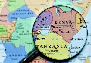 Kenya: The Gateway to East Africa