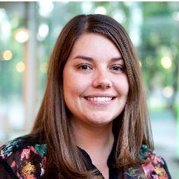 A portrait of Jessi Mielke