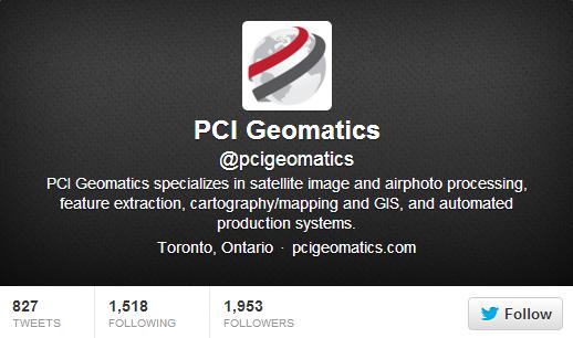 pcigeomatics
