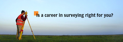 Surveying career